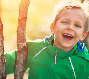 Harjulan päiväkodit järjestävät lapsille päivähoitoa.