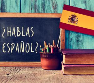 Harjulan kansalaisopistolla voi opiskella espanjan kieltä.