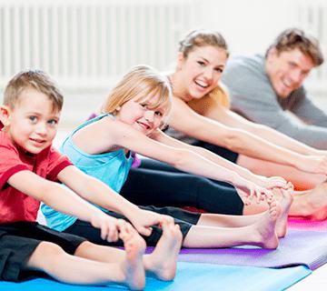 Harjula Perhe ja lasten liikunta