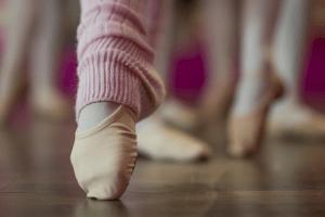 baletti - tanssi - liikunta - kansalaisopisto