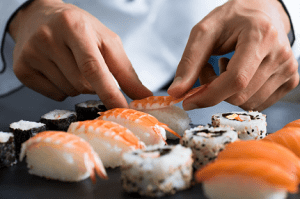 sushi - kansalaisopisto