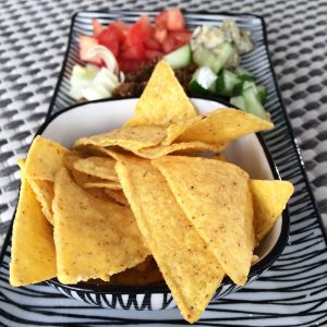nachoannos lautasella