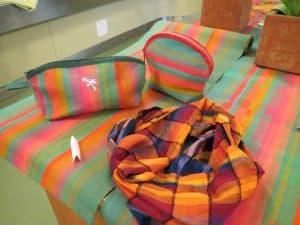 tekstiilityökursseja Lahden Harjulassa