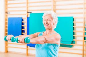 fysioterapia- ja kuntoutuspalvelut Lahden Harjulassa