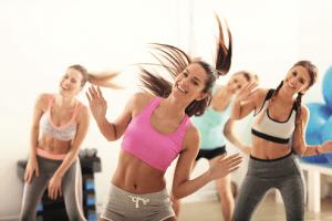 jumppa - tanssi - liikunta