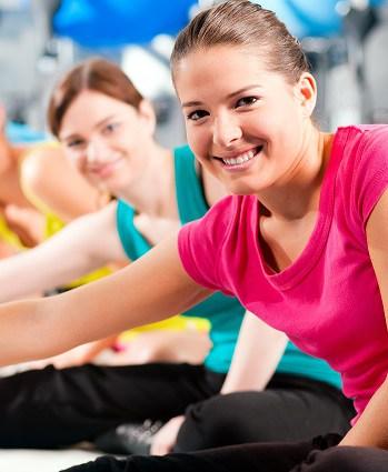 Harjula Aikuisten liikunta