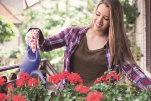 Harjulan kansalaisopiston puutarhanhoitokurssi