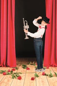Harjulan kansalaisopiston teatterikurssi